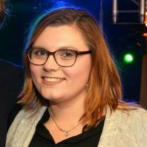 Kylie Hoekstra