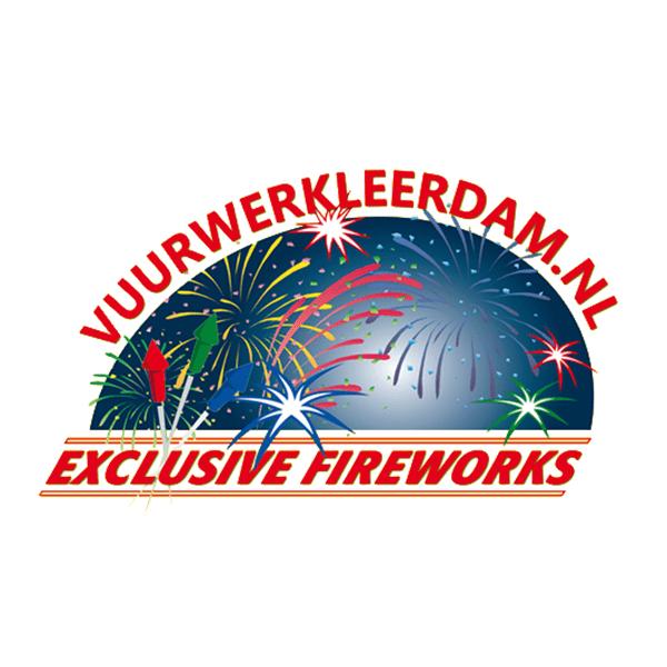 Vuurwerk Leerdam