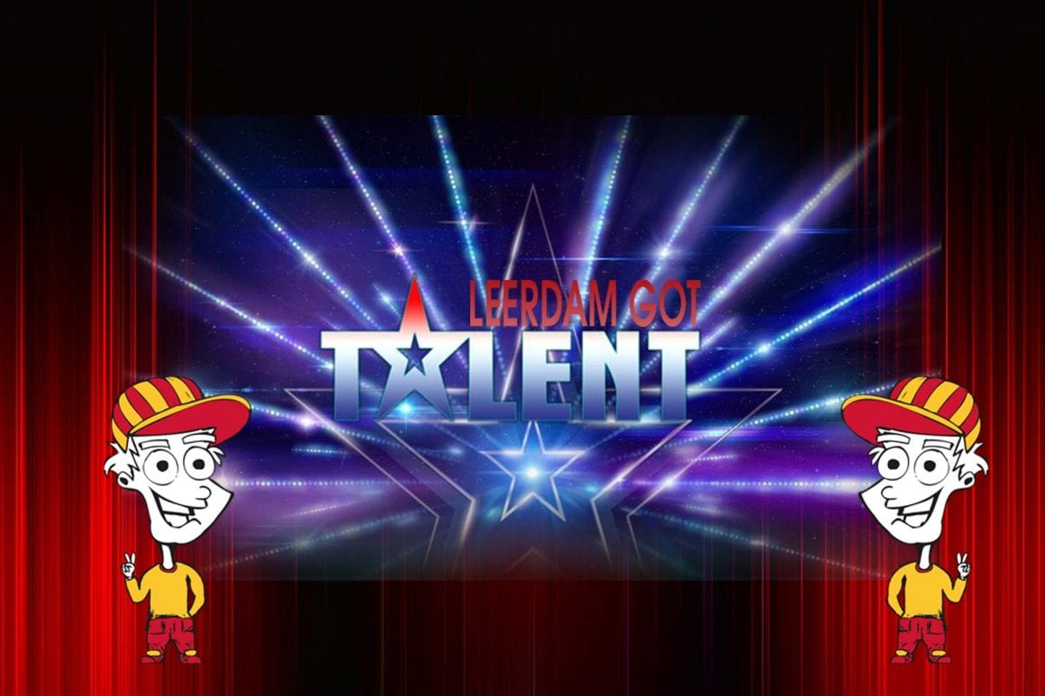 Leerdam got Talent